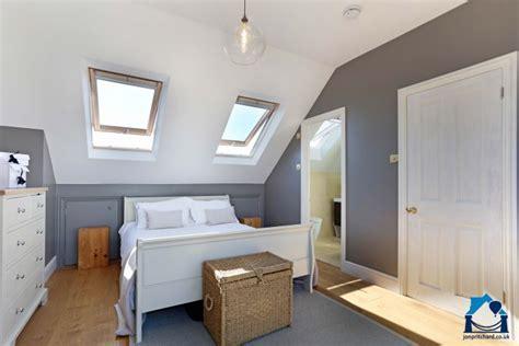 Bristol terraced loft conversion   Jon Pritchard Ltd