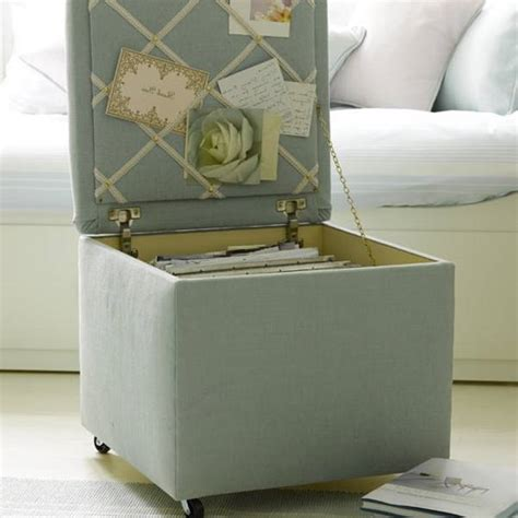file storage ottoman be more creative by your own unique file storage