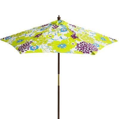 Floral Patio Umbrella 35 Best Images About Pier 1 Favorites On Pinterest Serving Bowls Floral Umbrellas And Cobalt Blue