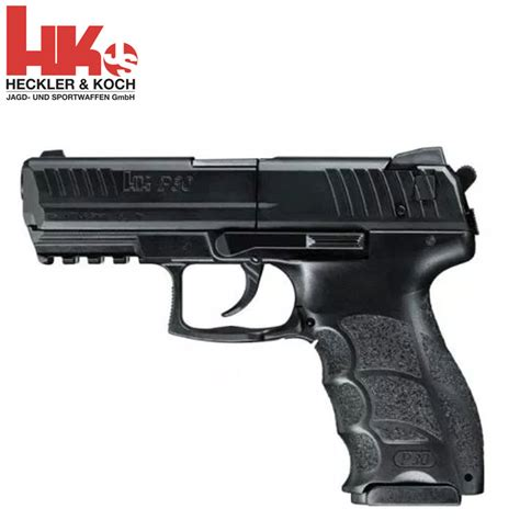 umarex heckler koch hk p30 co2 pellet bb air pistol