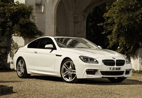 Bmw 640i 2012 by 2012 Bmw 640d Coupe Bmw 650i Coupe And Bmw 640i Coupe