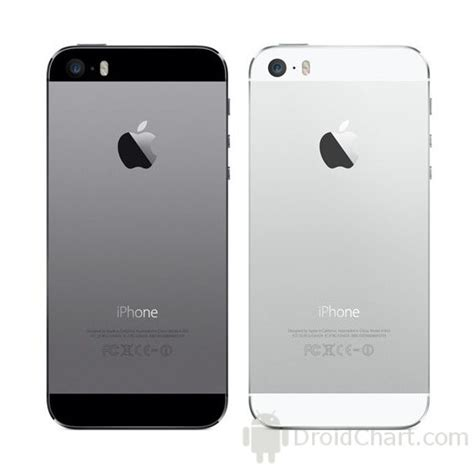 Ip5s apple iphone 5s 2013 review and specifications droidchart
