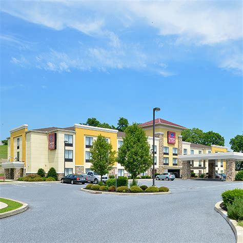 Comfort Suites Amish Country Lancaster Pa by Comfort Suites Amish Country Lancaster Pa Aaa