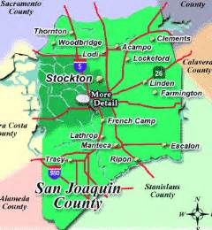 san joaquin california map although tracy has grown considerably it continues to be