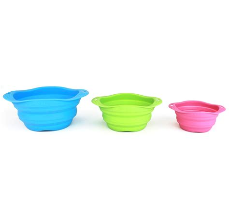 travel bowls beco travel bowl medium green