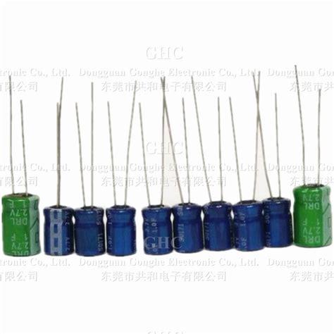 u 40 ultracapacitor ultra lange levensduur 2 7v1f ultracapacitor 6 3x9mm condensatoren product id 60342884954