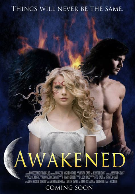 awakened house of night awakened 2011 movie