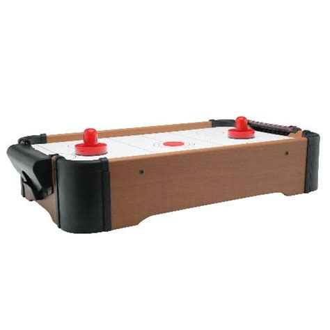air hockey table price wooden air hockey table review compare prices buy online