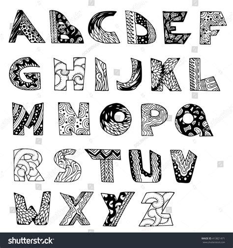 Doodle Letters Font. 16 doodle fonts free ttf otf format