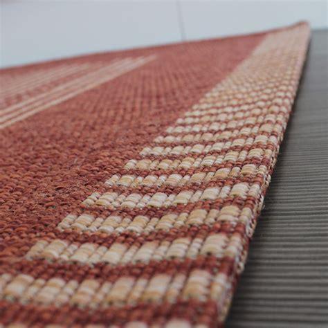 teppich sisal teppich sisal optik orange mais terrakotta neu ovp wohn