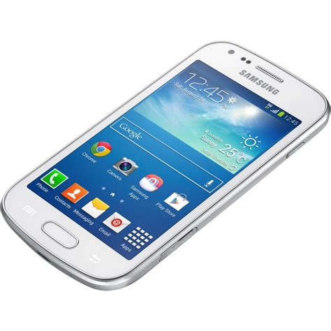 Samsung Galaxy Trend Plus S7580 samsung s7580 galaxy trend plus