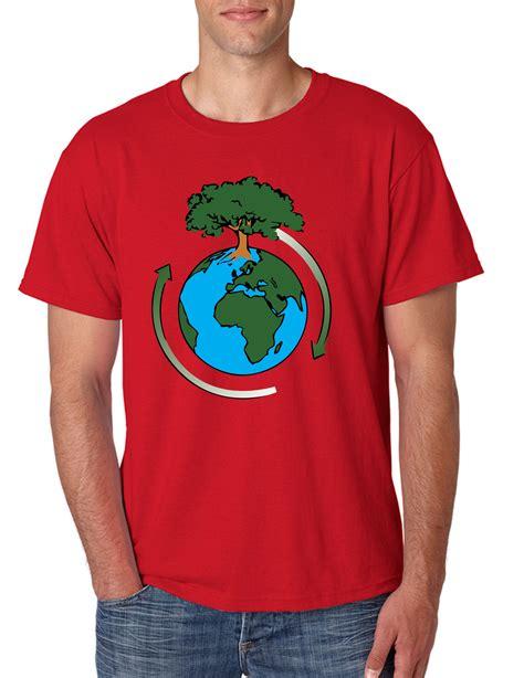 T Shirt Save Kpk s t shirt earth day save the planet shirt ebay