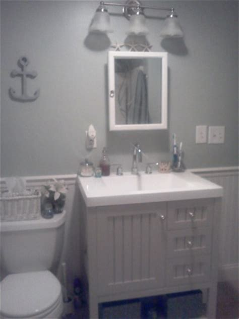 Cape Cod Bathroom Ideas by Information About Rate My Space Questions For Hgtv