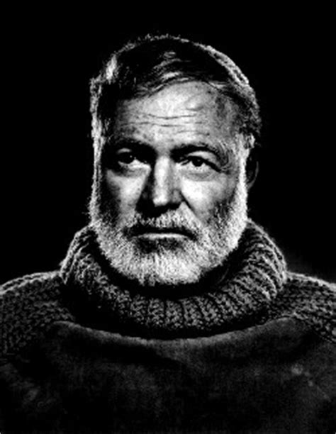best biography about ernest hemingway information and links for girlshopes com