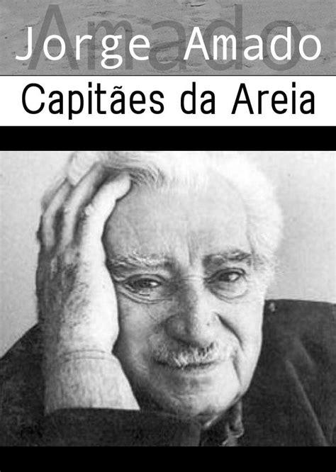 Capitães da Areia – Jorge Amado | Le Livros