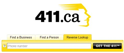 Canada 411 Cell Phone Lookup Top 8 To Identify The Owner Of A Phone Number