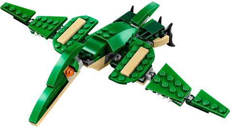 Setelan Saadya Green 3in1 Best Seller lego creator sets 31058 mighty dinosaurs new