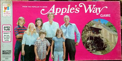 Apple Way spin again sunday apple s way 1974 embarrassing treasures