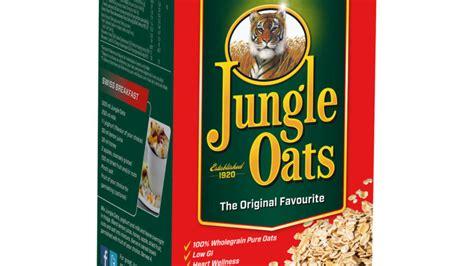 Oatsy Oat 1kg jungle oats 1kg