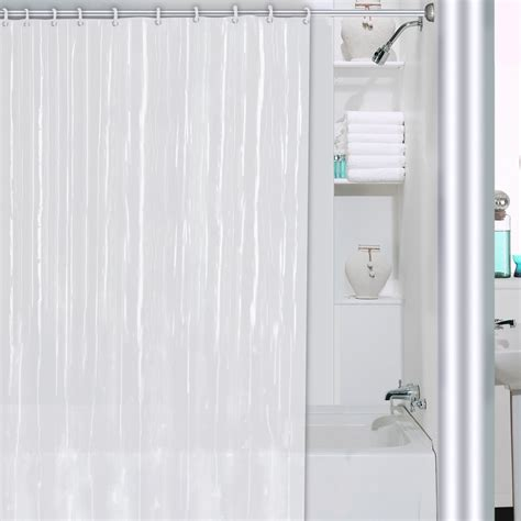 how to wash shower curtain liner how long is a shower curtain supposed to be curtain