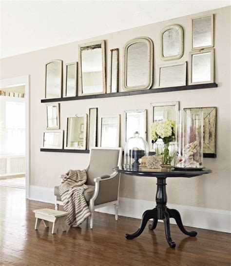 how to decorate with mirrors cococozy wall decor mirrors take 2