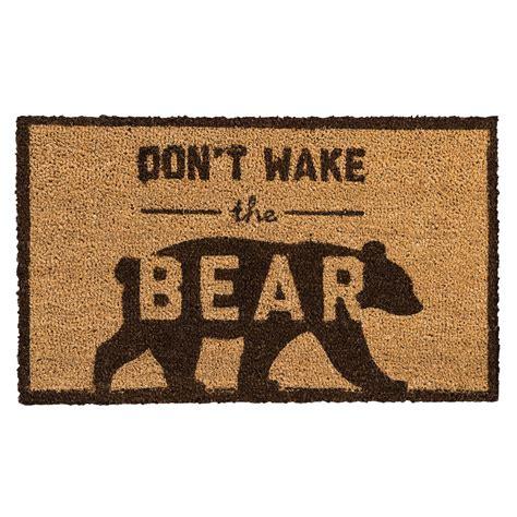 Tag Coir Doormat tag coir doormat 18x30 quot save 48
