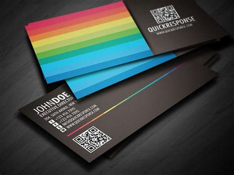 hot  business card designs designrfixcom