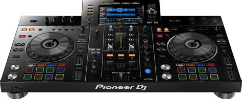 dj console pioneer pioneer dj xdj rx2 rekordbox dj controller agiprodj