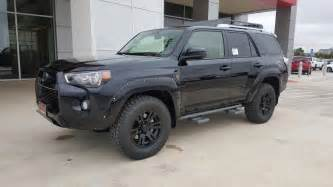 Toyota 4runner Fender Flares Is There An Aftermarket Fender Flare For The 5th