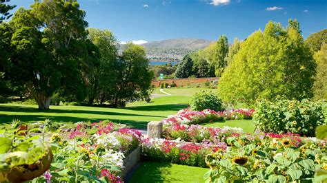 The Royal Botanic Gardens Royal Tasmanian Botanical Gardens In Hobart Tasmania Expedia