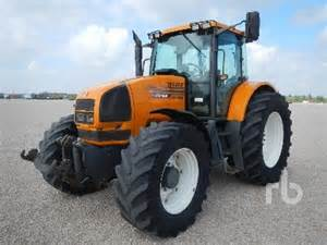 Tractor Renault Renault Ares 735 Tractor From Netherlands For Sale At