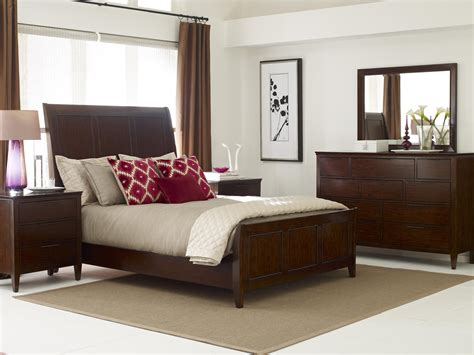 kincaid alston bedroom kincaid furniture elise transitional luccia bureau and