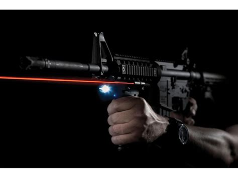 ar 15 light and laser crimson trace lasergrips modular ar 15 vertical forend