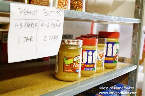 how to help your indiana food pantry littleindiana