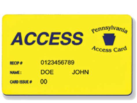 access one card id cards keystone