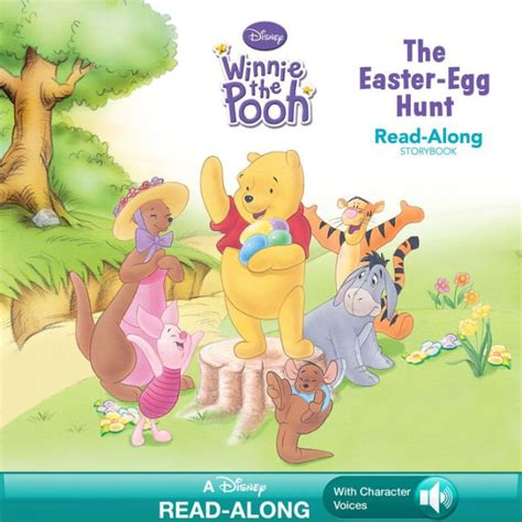 shopkins easter egg hunt books winnie the pooh the easter egg hunt read along storybook