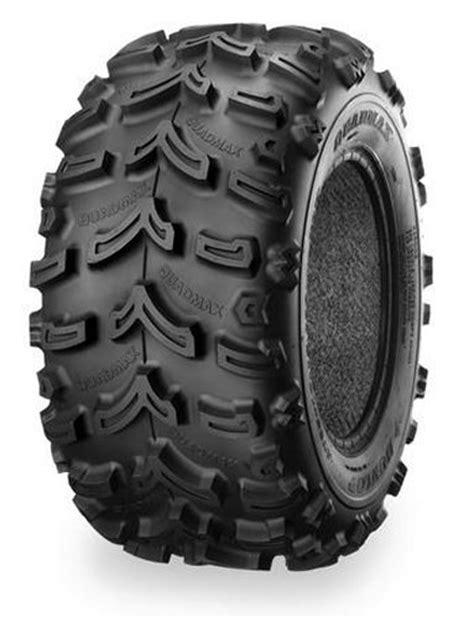 dunlop kt805 atv tire rear 25x10x12 ebay