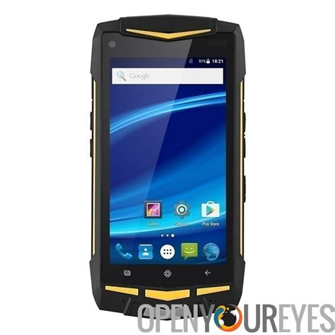 Android Ram 3gb 5 inch rugged android smartphone cpu 3gb ram 4g dual imei nfc play 32gb