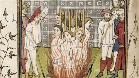 The History Of The Knights Templar why friday the 13th spelled doom for the knights templar