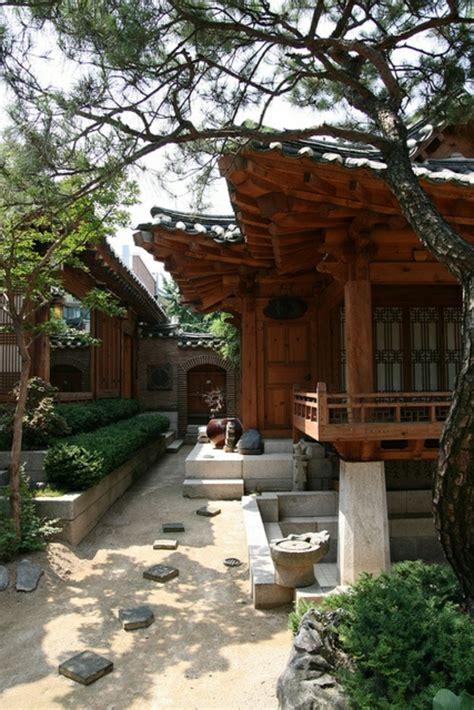 Chignon Du Bois Dans Les Maisons 4253 by L Architecture Japonaise En 74 Photos Magnifiques