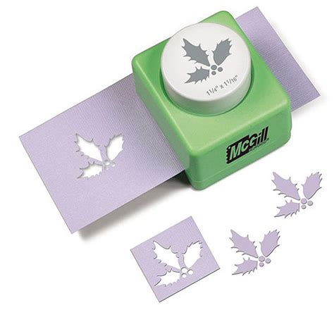 Mcgill Designer Nature Craft Paper Punch
