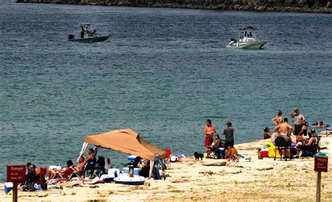 1 Of 3 Men Feared Drowned In Lake Found San Antonio