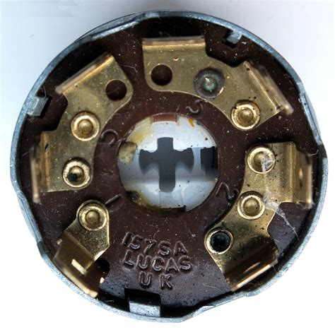 wiring diagram for lucas ignition switch inspiration