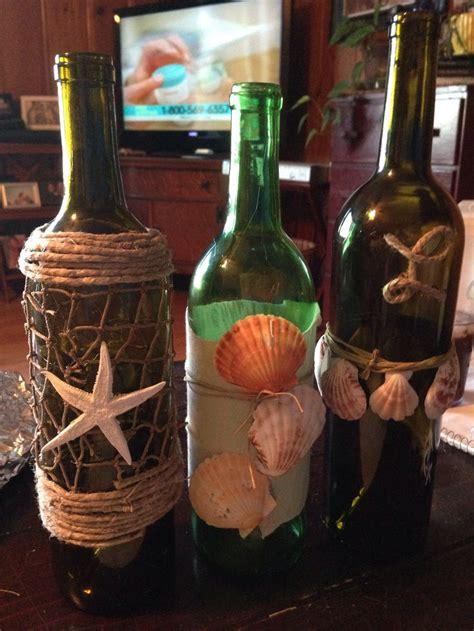 58 best images about decorative wine bottles on pinterest