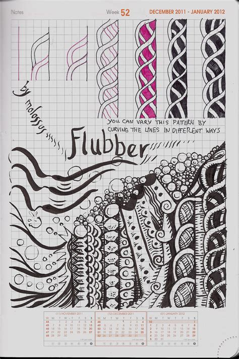 zentangle pattern websites my tangle pattern flubber zentangle life imitates doodles