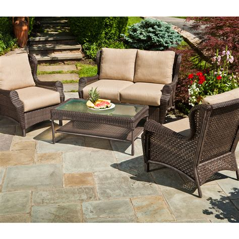 outdoor patio furniture cushions inspirations excellent walmart patio chair cushions to