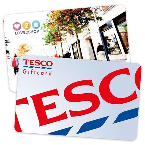 Tesco Gift Card - park christmas savings 2016 catalogue 163 300 love2shop tesco card combi