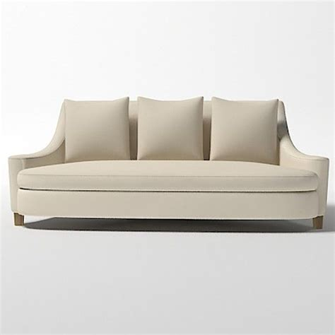 Barbara Barry Sofa by Barbara Barry Barbara Barry
