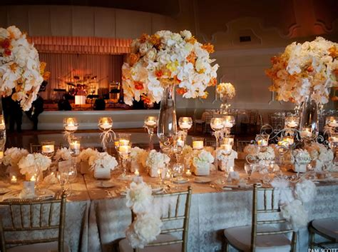 wedding wednesday elevated centerpieces flirty fleurs the florist inspiration for