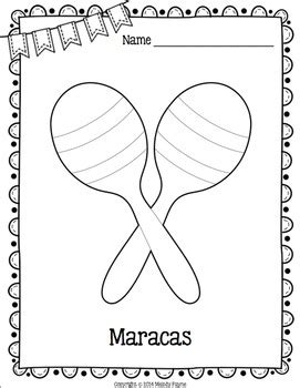 african music coloring pages music coloring sheets 21 classroom percussion instruments